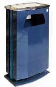 Cendrier corbeille en acier - Cendrier corbeille SANDIBAC® OMEGA®