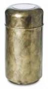 Cendrier de luxe en fibre de verre - Capacité (L) : 42