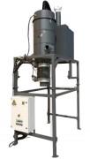 Centrale aspiration industrielle - ATEX Z22 – Z21