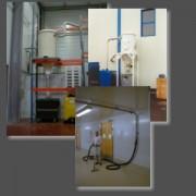 Centrale compacte - Système de nettoyage centralisé | 600 à 1800 m3/h