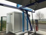 Centrale d'aspiration pour lavage automobile - Aspiration centralisée pour centre de lavage automobiles