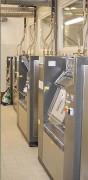 Centrale de dosage pour tunnel de lavage - Ce système réalise un enregistrement continu