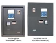Centrale de paiement écran tactile - Centrale de paiement écran tactile