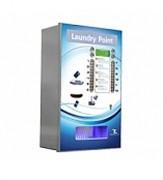 Centrale de paiement laverie automatique - Gestion centralisée de 12 machines