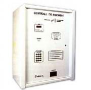 Centrale de paiement pour laverie - Gestion centralisée de 16 machines maximum
