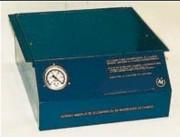 Centrale de vide pneumatique - 5,5 bars auto régulée