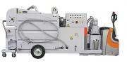 Centrale filtration liquide - Capacité : de 250 à 1000 Litres