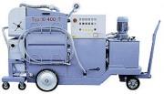 Centrale mobile de nettoyage - Type 10 400 T