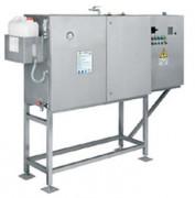 Centrale nettoyage vapeur sèche fixe - Multi-postes