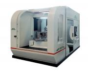 Centre CNC de forage profond fraisage MF 1200 BB - MF 1200 BB