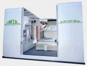 Centre CNC de forage profond fraisage MF 2000 BB - MF 2000 BB