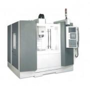 Centre d'usinage 5 axes grande précision - Broche 12 000 T/MN - Puissance 18 KW