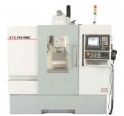 Centre d'usinage à commande numérique 800 Kg - Charge max de la table (kg) : 500 - 800
