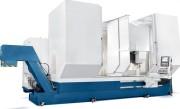 Centre d'usinage à montant mobile - Vitesse de broche : 10.000 rpm