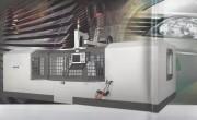 Centre d'usinage CNC 71 MB et 81 MB - Revêtement anti friction turcite B sur les 3 axes