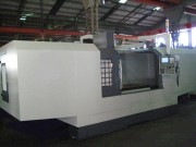 Centre d'usinage courses X : 1600 et 2000 mm - Tables 700 x 1900 et 700 x 2300 mm
