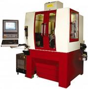 Centre d'usinage de 3 à 5 axes simultanés - Modularité et Productivité