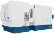 Centre d'usinage horizontal - Vitesse de broche :6000 - 10000 tr/min