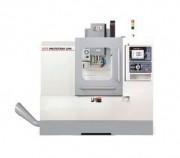 Centre d'usinage pour fraiseur - Surface table (mm) : 900 x 500