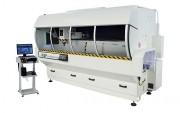 Centre d'usinage profilés alu-pvc - Capacité en longueur : 2500/ 3000/ 4000 mm