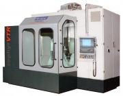 Centre d'usinage vertical charge table 6000 Kg - Haute précision à portique  ZEPHYR VT