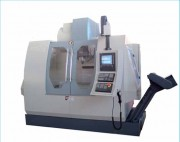 Centre d'usinage verticaux à commande numérique - Vitesse : 1- 8000 Trs/min