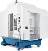 Centre de perçage et de taraudage - Vitesse de broche 15.000 rpm