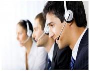 Centre de relation clients - Service après-vente,  télévente , assistance technique , prospection ...