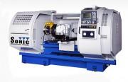 Centre de tournage à puissance de broche 20 / 30 hp - Diamètre maxi de tournage : 390 / 490 / 540 mm