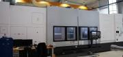 Centre de tournage et de fraisage multi-tâches d'occasion - Ø de tournage maxi : 1050 mm