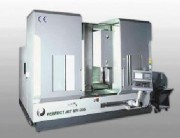 Centre Vertical Pendulaire - PERFECT JET MV 206