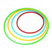 Cerceaux de gym ronds - 4 diamètres disponibles (cm) : 50 - 65 - 75 - 85
