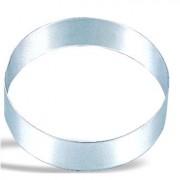 Cercle à pâtisserie réglable - Diamètre allant de 6 à 28 cm