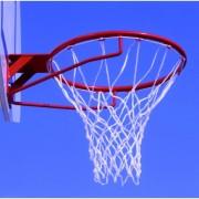 Cercle de basketball entraînement - Conformes à la norme NF EN 1270 - Tube de 16 mm