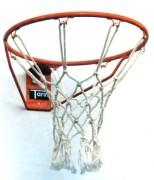 Cercle panneau de basket ball 8 crochets - Réf: A-602