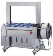 Cercleuse automatique inox - Capacité : 30 cerclages/minutes