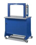 Cercleuse automatique pour emballages - Cerclages/minutes : jusqu'à 55