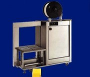 Cercleuse automatique Strapack JK-5 - Strapack JK-5