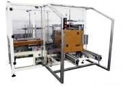 Cercleuse de palettes automatique - Hauteurmini-maxi du produit : 170 à 2210 mm