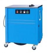 Cercleuse de table semi automatique - Réglage de tension mécanique extérieur de 0 à 45 kg