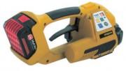 Cercleuse électrique portative - 4 modes de réglage : Automatique - Semi-automatique - Manuel ou soft