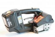 Cercleuse électroportative à batterie - Cercleuse portative pour caisse carton ou palette