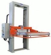 Cercleuse horizontale automatique pour palettes - Puissance électrique (Kw) : 2