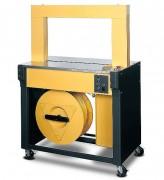 Cercleuse palettes à arche automatique - Machine pour le cerclage de produits par feuillard - Plusieurs modèles disponibles