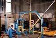 Cercleuse pour feuillard vertical ou horizontal - FF 31