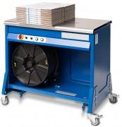 Cercleuse semi-automatique à contrôle électrique - Lecteur d'économie d'énergie