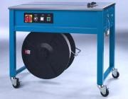 Cercleuse semi automatique pour colis - Fermeture de colis en 2.5 sec