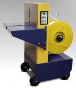 Cercleuse semi automatique pour pépinière - Machine de cerclage verticale pour bois, mètres, greffons et plants de vigne