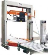 Cercleuse verticale automatique pour palettes - Puissance électrique : 3kW