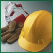 Certificationsécurité OHSAS 18001 - Spécifique à la santé et sécurité